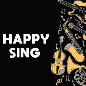 Happy Sing Lirik