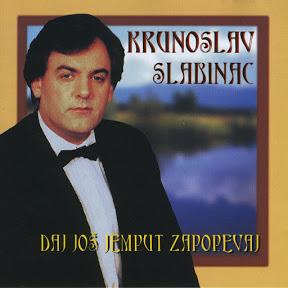 Kronoslav Kico Slabinac - Topic