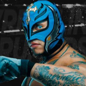 Rey Mysterio Fan