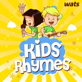 kids Rhymes - Nursery Rhymes & Children's Songs