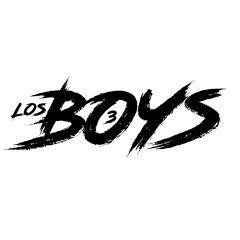 BOYS OFICIAL