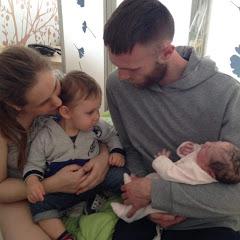 Mandy Familyvlog