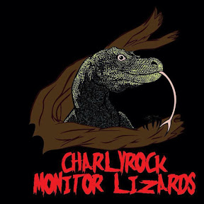 CHARLYROCK MONITOR LIZARDS