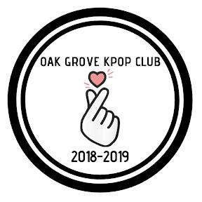 Oak Grove Kpop Club