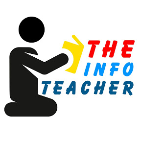 The Info Teacher