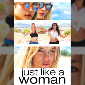 Just Like a Woman - Topic