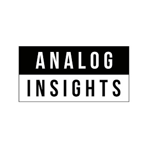 Analog Insights