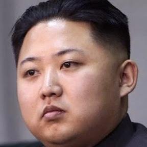 Tonton Kim Jong-un
