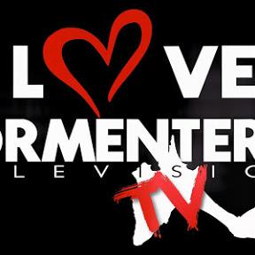 I Love Formentera Television