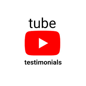 tube testimonials