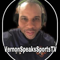 Vernon SpeaksSports Auburn