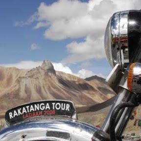 Rakatanga Tour