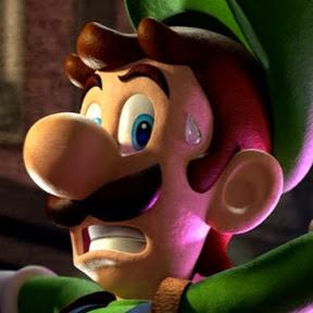 Luigi's Mansion YTPMV