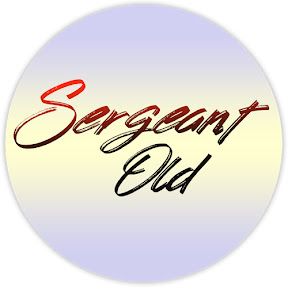 Sergeant Old