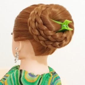 hana hairstyle