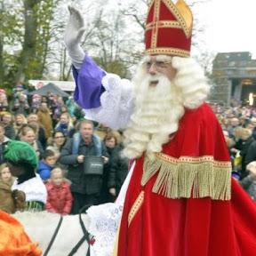 Sinterklaas Emmen