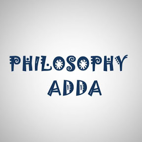 Philosophy Adda