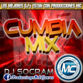 Mix Cumbias.