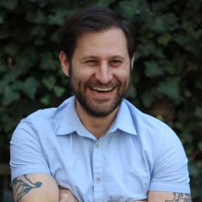 Zack Starikov