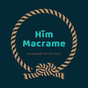 Hĩm Macrame