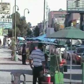 Ciudad Juárez - Topic