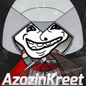 Azazin Kreet Live