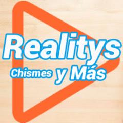 Realitys Chismes y más