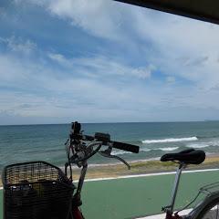 自転車ライダー