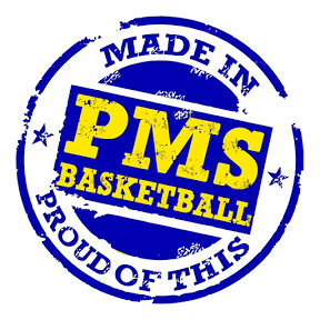 PMS Basketball