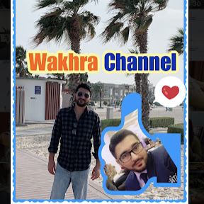 Wakhra Channel