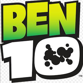 การ์ตูน Ben10TH