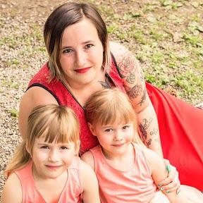 Leamilia Bayrische Familie auf You Tube
