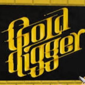 gold digger prank