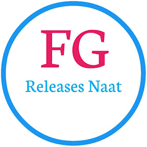 F.G Releases Naat