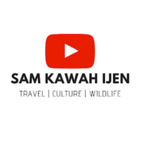 SAM KAWAH IJEN
