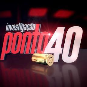 Homicídios Ponto40