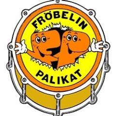 Fröbelin Palikat