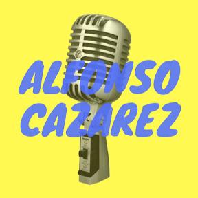 Alfonso Cazarez
