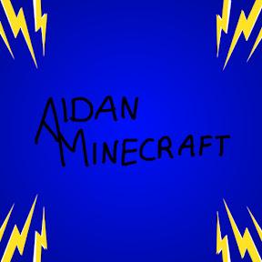 Aidan Minecraft
