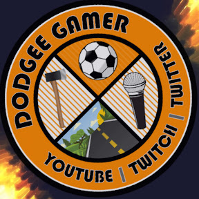 Dodgee Gamer