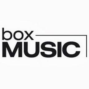 BoxMusicBogdanTyc