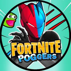 Fortnite Poggers