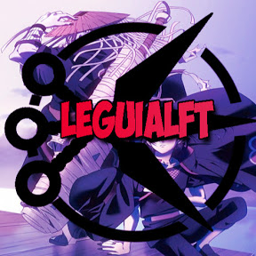 Leguialft新しい