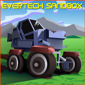 Evertech Sandbox Dev