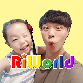 RIWORLD Toy Review