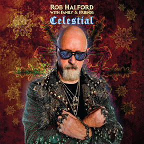 Halford - Topic
