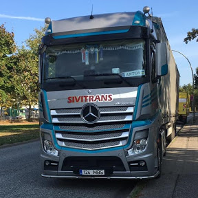 Crown TruckingEurope
