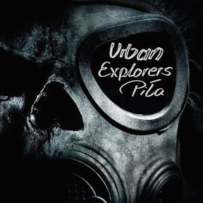 Urban Explorers Piła
