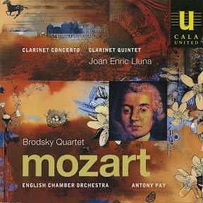 Brodsky Quartet - Topic