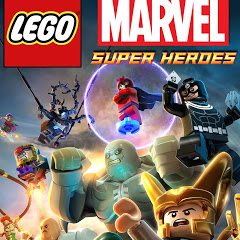 Lego Marvel Super Heroes - Topic